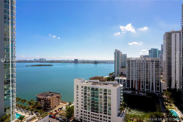480 NE 30th St #2105, Miami, FL 33137 (MLS #A10599930) :: The Teri Arbogast Team at Keller Williams Partners SW
