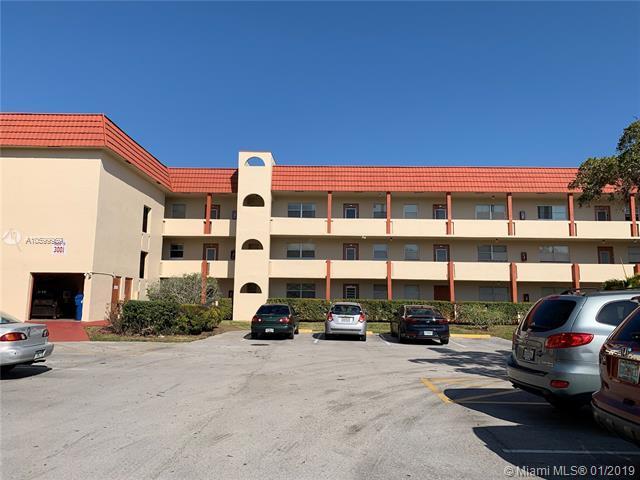 3001 E Sunrise Lakes Dr E #309, Sunrise, FL 33322 (MLS #A10599969) :: Green Realty Properties
