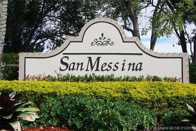 1868 Salerno Cir #1868, Weston, FL 33327 (MLS #A10600005) :: The Chenore Real Estate Group