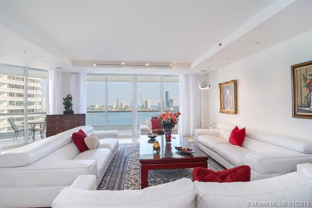 2600 W Island Blvd #1705, Aventura, FL 33160 (MLS #A10600134) :: Ray De Leon with One Sotheby's International Realty