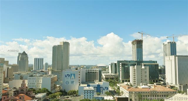 234 NE 3rd St #1907, Miami, FL 33132 (MLS #A10600162) :: ONE Sotheby's International Realty