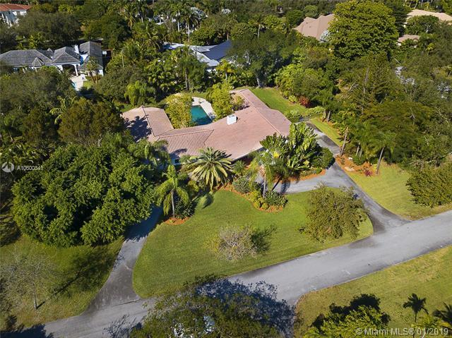 12440 Moss Ranch Rd, Pinecrest, FL 33156 (MLS #A10600341) :: Prestige Realty Group