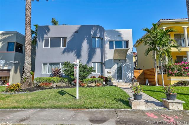 1113 NE 89th St, Miami, FL 33138 (MLS #A10600502) :: Grove Properties