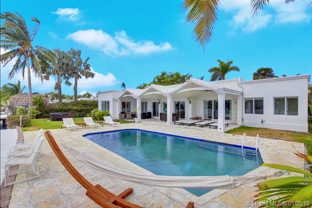 1350 S Biscayne Point Rd, Miami Beach, FL 33141 (MLS #A10600510) :: Prestige Realty Group