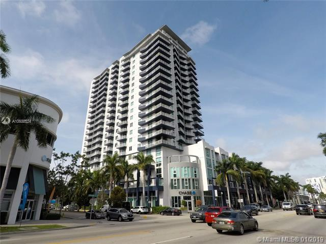 275 NE 18th St #1102, Miami, FL 33132 (MLS #A10600534) :: The Adrian Foley Group