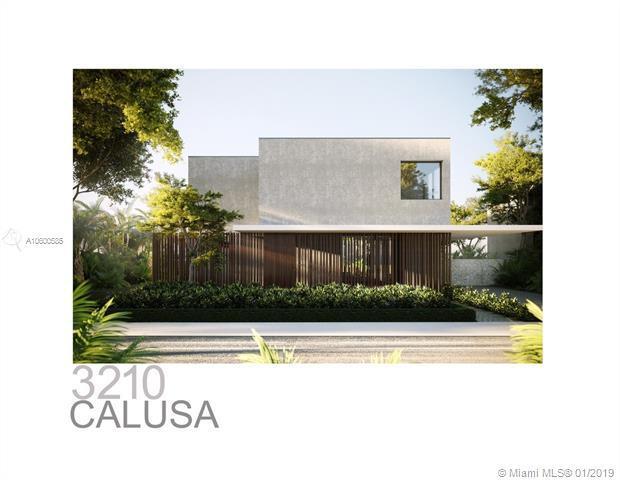 3210 Calusa St, Miami, FL 33133 (MLS #A10600585) :: Prestige Realty Group