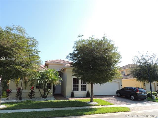 5241 SW 173rd Ave, Miramar, FL 33029 (MLS #A10600666) :: The Teri Arbogast Team at Keller Williams Partners SW