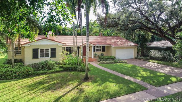 732 Aledo, Coral Gables, FL 33134 (MLS #A10600677) :: The Maria Murdock Group
