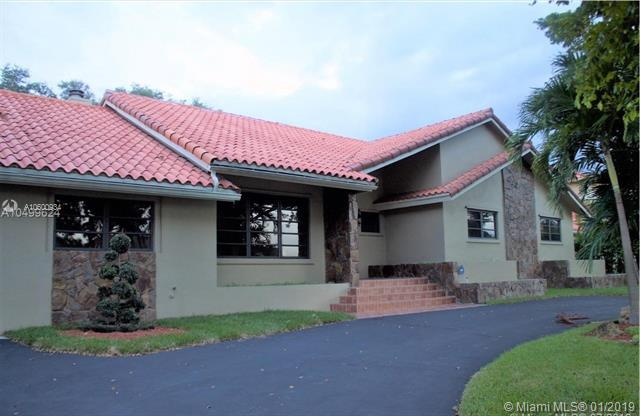 1151 NW 78th Ave, Plantation, FL 33322 (MLS #A10600934) :: The Teri Arbogast Team at Keller Williams Partners SW