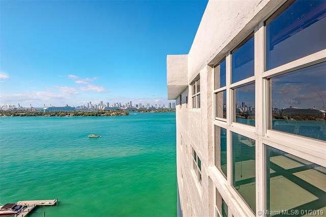 1228 West Ave Ph-1515, Miami Beach, FL 33139 (MLS #A10600986) :: The Riley Smith Group