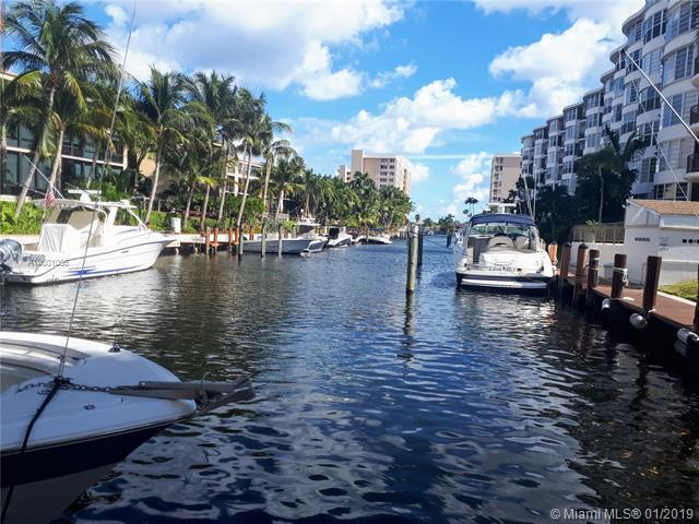 4800 Bayview Dr #706, Fort Lauderdale, FL 33308 (MLS #A10601056) :: The Chenore Real Estate Group