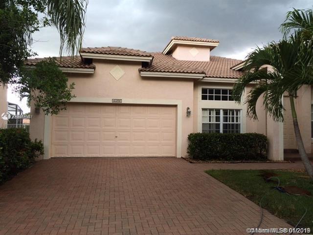 4297 Diamond Ter, Weston, FL 33331 (MLS #A10601130) :: The Chenore Real Estate Group