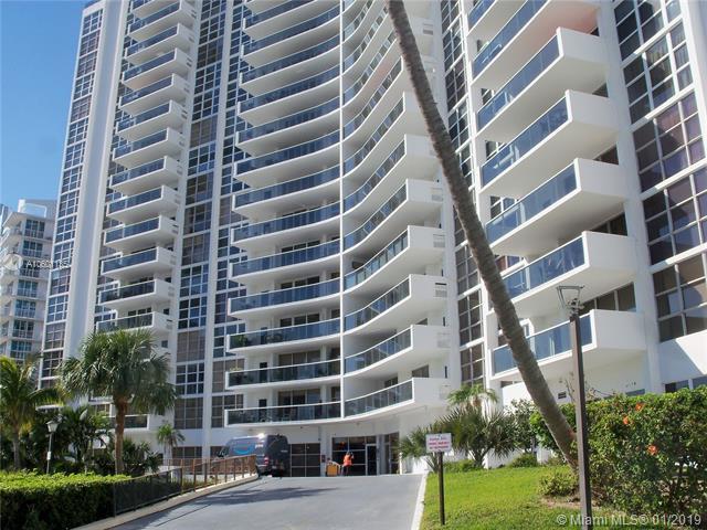 2841 N Ocean Blvd #306, Fort Lauderdale, FL 33308 (MLS #A10601135) :: The Teri Arbogast Team at Keller Williams Partners SW