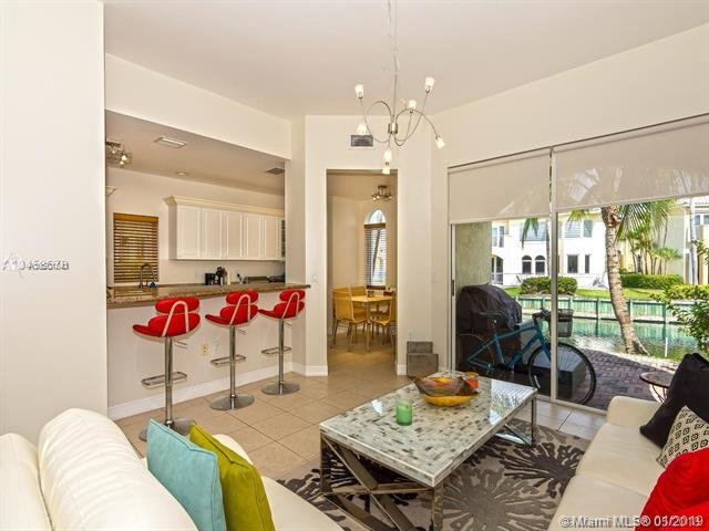 3179 NE 210th St, Aventura, FL 33180 (MLS #A10601341) :: Green Realty Properties