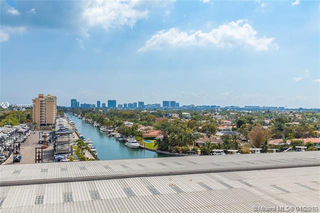 13499 Biscayne Blvd #714, North Miami, FL 33181 (MLS #A10601347) :: The Jack Coden Group