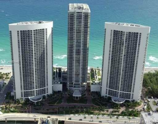 1830 S Ocean Drive #2703, Hallandale, FL 33309 (MLS #A10601442) :: The Chenore Real Estate Group