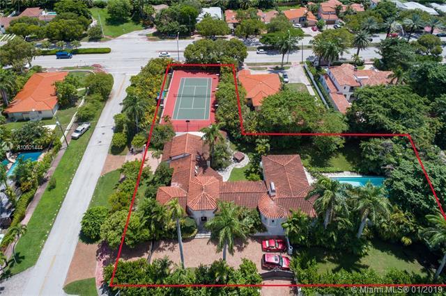5185 N Bay Rd, Miami Beach, FL 33140 (MLS #A10601444) :: The Teri Arbogast Team at Keller Williams Partners SW