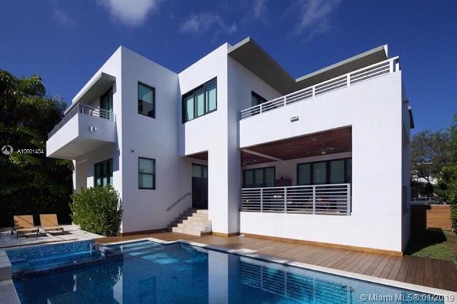 465 Glenridge Rd, Key Biscayne, FL 33149 (MLS #A10601454) :: Ray De Leon with One Sotheby's International Realty