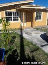648 NW 6th Ct, Hallandale, FL 33009 (MLS #A10601471) :: The Chenore Real Estate Group