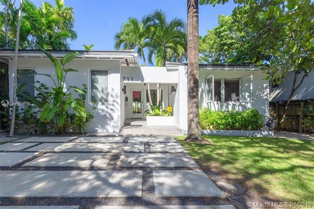 711 NE 75th St, Miami, FL 33138 (MLS #A10601515) :: The Jack Coden Group