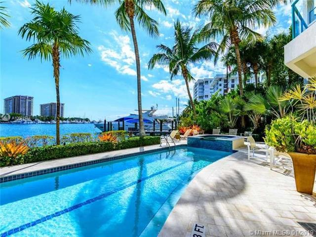 1660 W Glencoe St #401, Coconut Grove, FL 33133 (MLS #A10601534) :: Carole Smith Real Estate Team