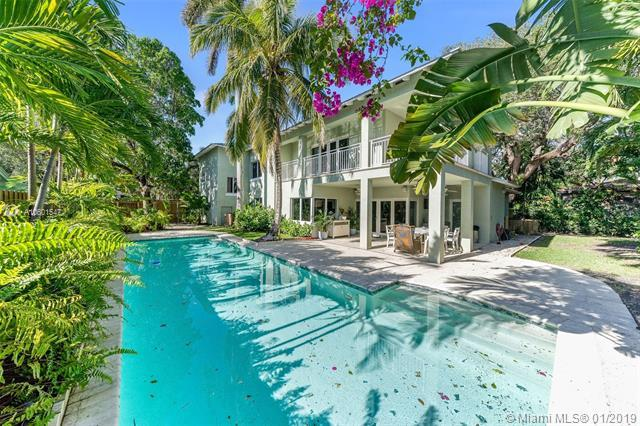 3069 Lucaya St, Miami, FL 33133 (MLS #A10601547) :: Prestige Realty Group