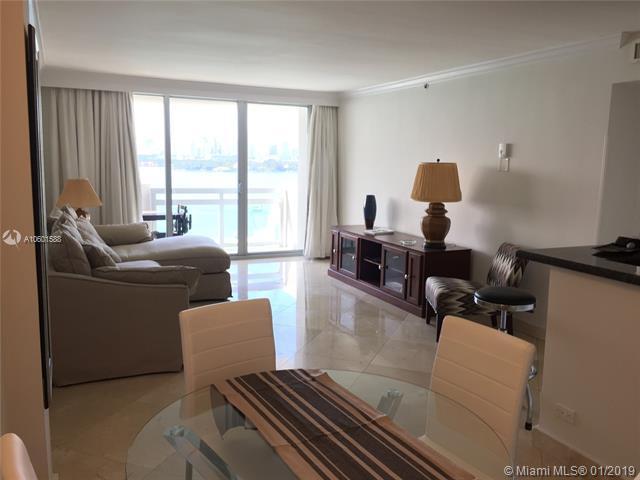 1500 Bay Rd 1420S, Miami Beach, FL 33139 (MLS #A10601588) :: Prestige Realty Group