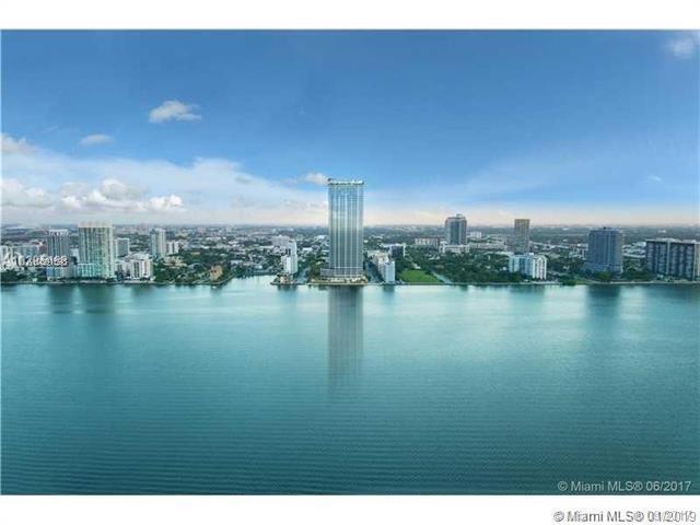 2900 NE 7th Ave #3706, Miami, FL 33137 (MLS #A10601598) :: The Adrian Foley Group
