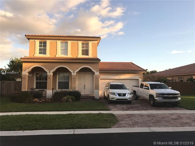 2109 NE 39th Ter, Homestead, FL 33033 (MLS #A10601614) :: RE/MAX Presidential Real Estate Group