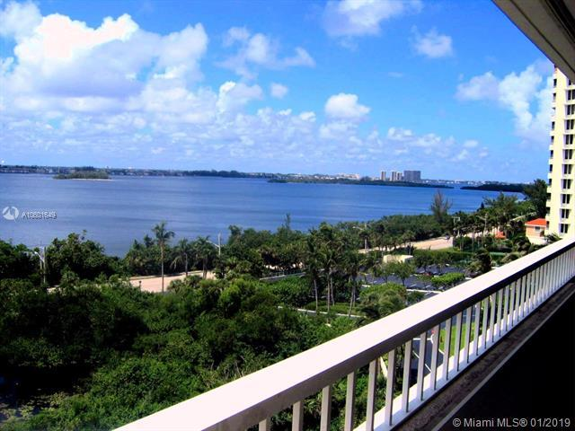 5070 N Ocean Dr 9C, Riviera Beach, FL 33404 (MLS #A10601649) :: RE/MAX Presidential Real Estate Group