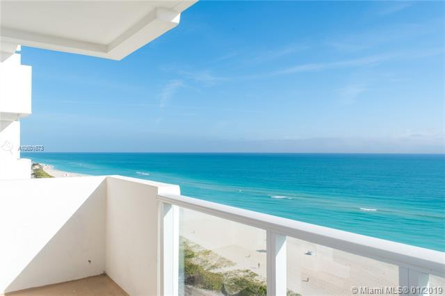 5601 Collins Ave #1504, Miami Beach, FL 33140 (MLS #A10601673) :: The Teri Arbogast Team at Keller Williams Partners SW