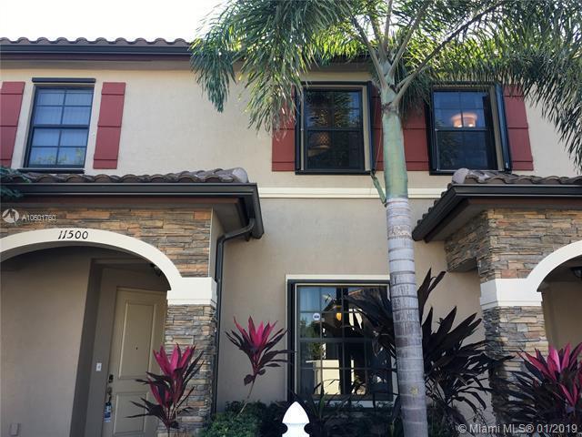 11500 SW 250th St #11500, Homestead, FL 33032 (MLS #A10601760) :: Green Realty Properties