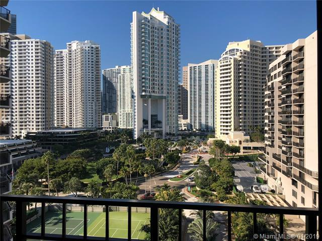 520 Brickell Key #1110, Miami, FL 33131 (MLS #A10601761) :: The Jack Coden Group
