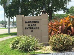 9480 Tangerine Pl #203, Davie, FL 33324 (MLS #A10601793) :: The Teri Arbogast Team at Keller Williams Partners SW