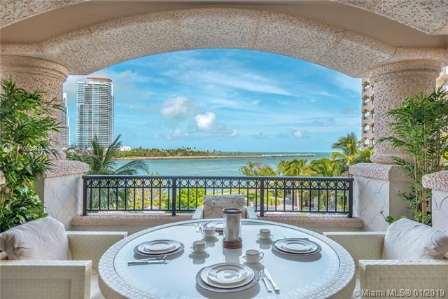7035 Fisher Island Dr #7035, Fisher Island, FL 33109 (MLS #A10601871) :: The Teri Arbogast Team at Keller Williams Partners SW