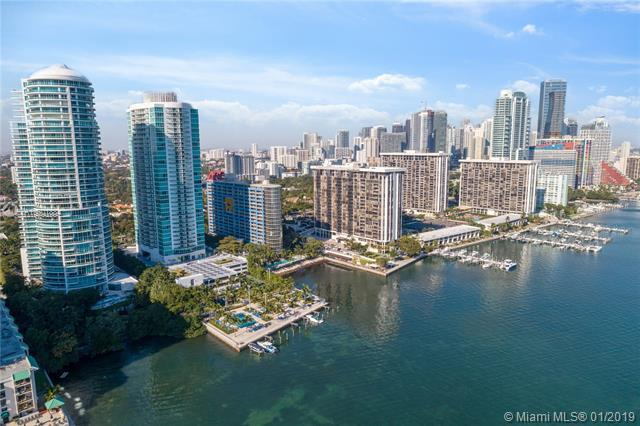 2101 Brickell Ave #3105, Miami, FL 33129 (MLS #A10601884) :: The Maria Murdock Group