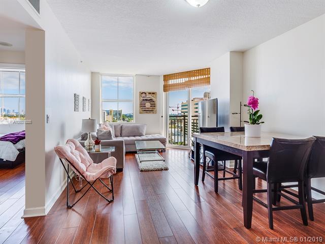 357 Almeria Ave #1006, Coral Gables, FL 33134 (MLS #A10601885) :: Carole Smith Real Estate Team