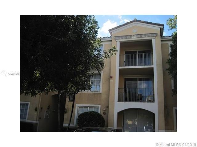 2151 W Preserve Wy #303, Miramar, FL 33023 (MLS #A10601916) :: The Chenore Real Estate Group