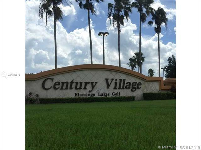 Pembroke Pines, FL 33027 :: The Chenore Real Estate Group