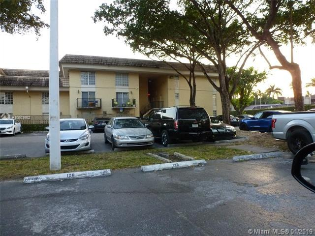 8600 SW 109th Ave 4-114, Miami, FL 33173 (MLS #A10601962) :: ONE Sotheby's International Realty