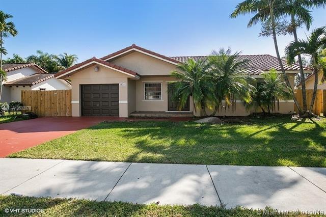14502 SW 156th St, Miami, FL 33177 (MLS #A10602078) :: The Chenore Real Estate Group
