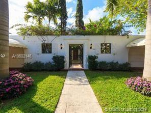 1530 W 22nd St, Miami Beach, FL 33140 (MLS #A10602148) :: The Chenore Real Estate Group
