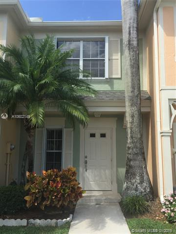283 Duval Ct, Weston, FL 33326 (MLS #A10602149) :: The Chenore Real Estate Group