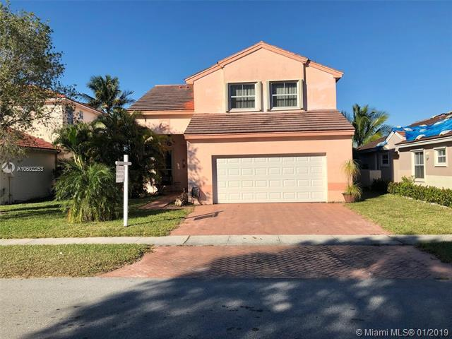 18517 NW 19th St, Pembroke Pines, FL 33029 (MLS #A10602253) :: The Teri Arbogast Team at Keller Williams Partners SW