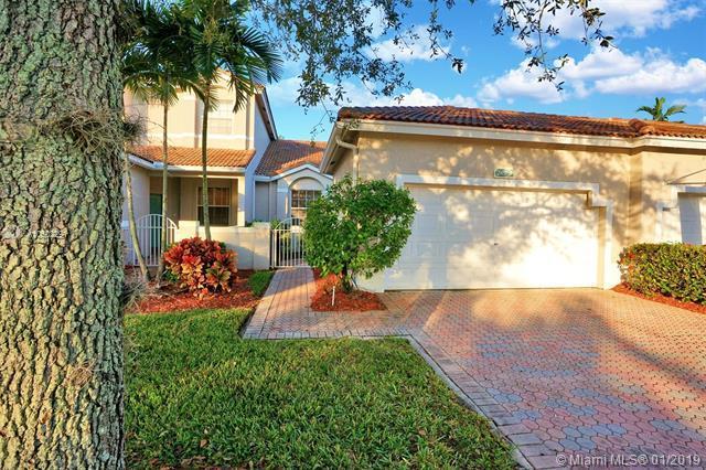 2851 E Aragon Blvd #5, Sunrise, FL 33313 (MLS #A10602291) :: Green Realty Properties