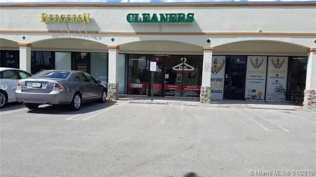 196 Ave, Pembroke Pines, FL 33332 (MLS #A10602320) :: The Teri Arbogast Team at Keller Williams Partners SW