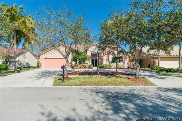16239 NW 13th St, Pembroke Pines, FL 33028 (MLS #A10602464) :: The Teri Arbogast Team at Keller Williams Partners SW