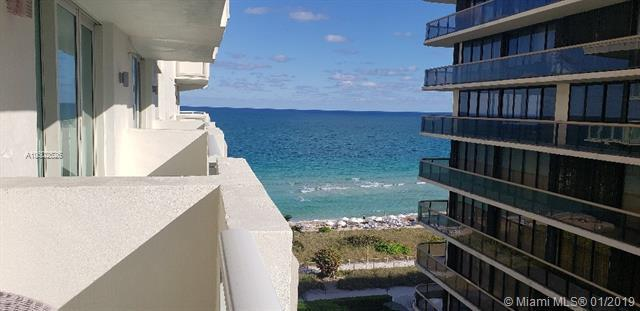 9499 Collins Ave #1005, Surfside, FL 33154 (MLS #A10602526) :: The Jack Coden Group