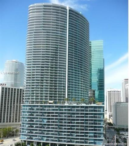 200 Biscayne Boulevard Way #707, Miami, FL 33131 (MLS #A10602695) :: The Maria Murdock Group