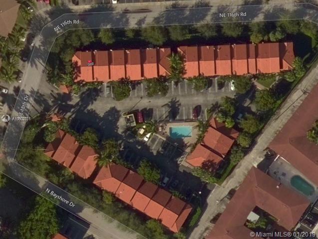 11665 NE 18th Dr #11665, North Miami, FL 33181 (MLS #A10602731) :: The Jack Coden Group